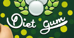 Diet Gum - Жевательная Резинка для Похудения - Алматы
